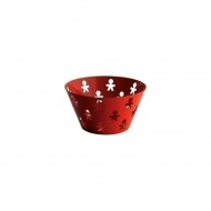 Misa na owoce 23cm A di Allesi Girotondo czerwona