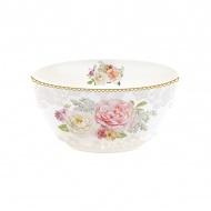 Misa porcelanowa 14cm Nuova R2S Romantic Lace