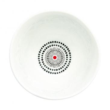 Misa z porcelany 10 cm Nuova R2S Organic