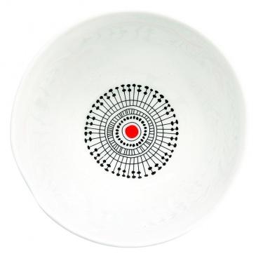 Misa z porcelany 16 cm Nuova R2S Organic