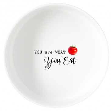 Misa z porcelany 20 cm Nuova R2S Kitchen Elements