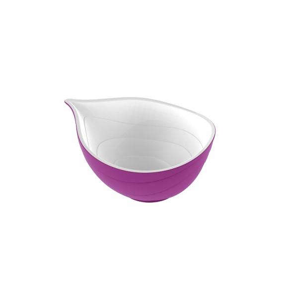 Miska 10 cm Zak! Design Onion fioletowa 2264-0320