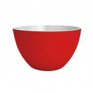 Miska 10cm ZAK!DESIGNS czerwono-biała