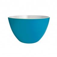 Miska 10cm ZAK!DESIGNS niebiesko-biała