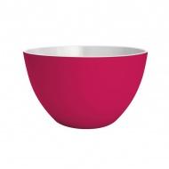 Miska 10cm ZAK!DESIGNS różowo-biała