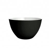Miska 28 cm Zak! Black&White czarno-biała