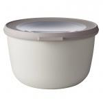 Miska Cirqula 1000 ml Nordic White 106210032500