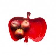 Miska do serwowania Sagaform Winter jabłko