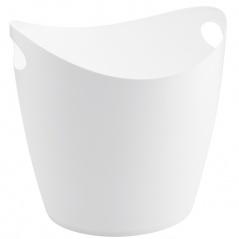 Miska łazienkowa Koziol Bottichelli XL biała