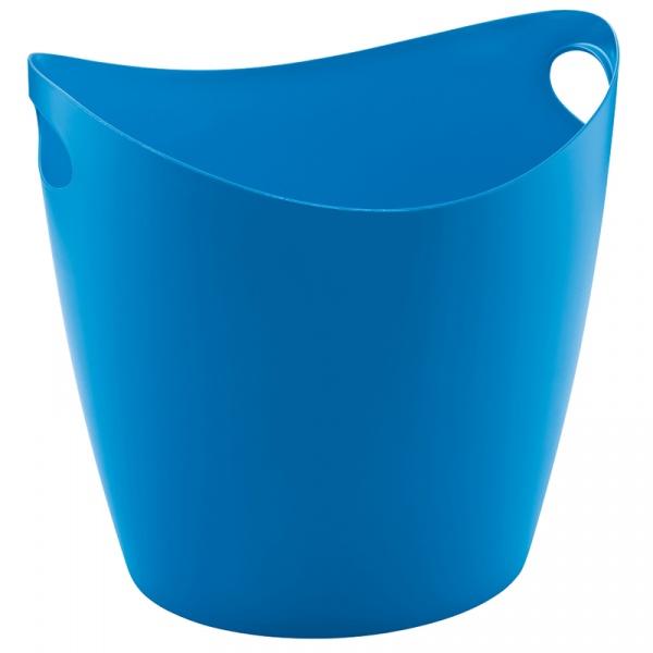 Miska łazienkowa Koziol Bottichelli XL niebieska KZ-5736599