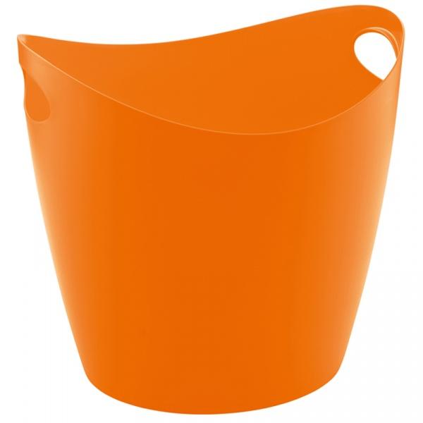 Miska łazienkowa Koziol Bottichelli XL pomarańczowa KZ-5736521