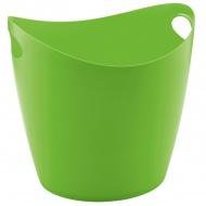 Miska łazienkowa Koziol Bottichelli XL zielona