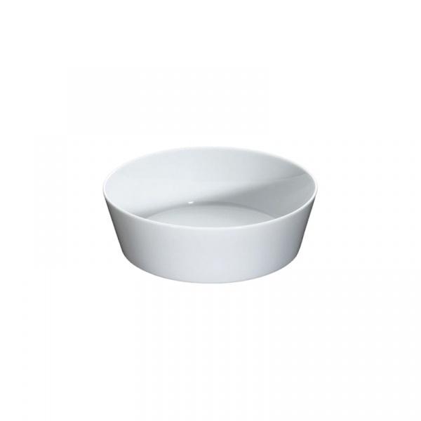 Miska porcelanowa 16 cm Cilio Osteria biała CI-105629