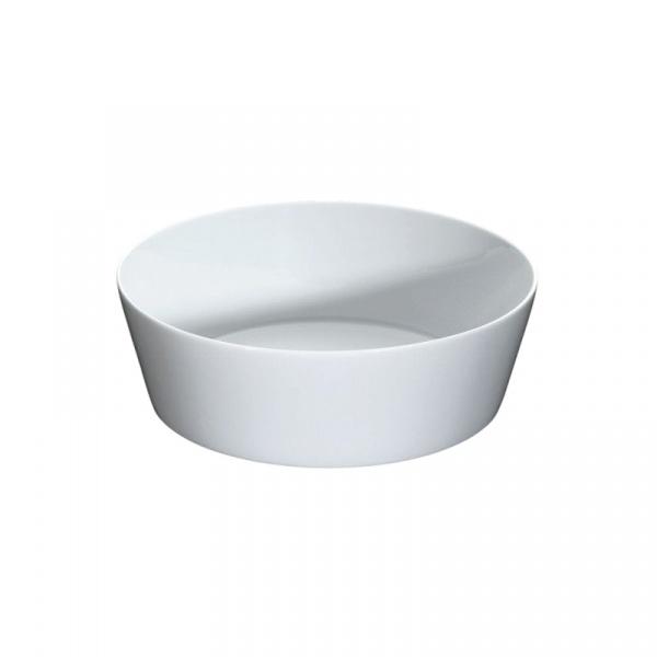 Miska porcelanowa 20,5 cm Cilio Osteria biała CI-105643