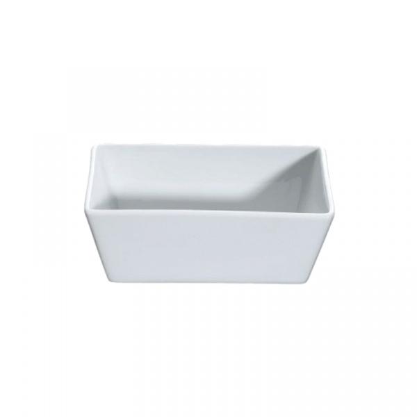 Miska porcelanowa Cilio Osteria biała CI-105766