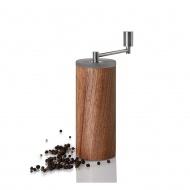Młynek 6,5x19cm AdHoc Progrind wood brązowy