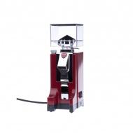 Młynek automatyczny 11x17x32 cm Eureka Mignon amarantowy