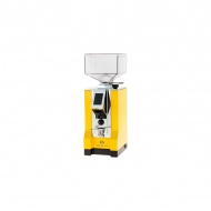 Młynek automatyczny Specialita 12x35x18 cm Eureka Mignon żółty