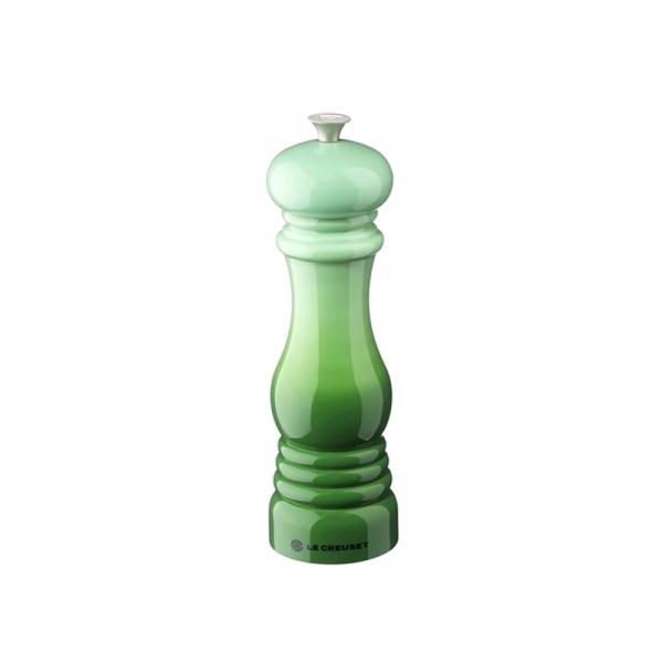 Młynek do pieprzu 18 cm Le Creuset zielony 96001900246000