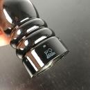 Młynek do pieprzu 22 cm Peugeot Paris black