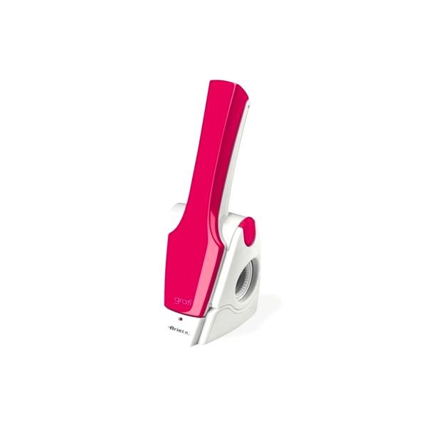 Młynek do twardych produktów 447 Ariete Grati 2.0 różowy 8003705108592