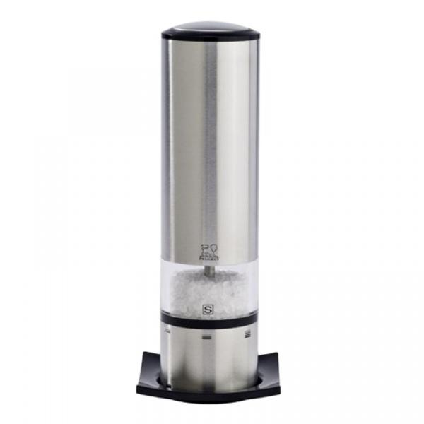 Młynek elektryczny do soli 20 cm Peugeot Sense P-27179