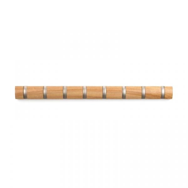 Mocowany panel z uchwytami Umbra drewno 318858-390