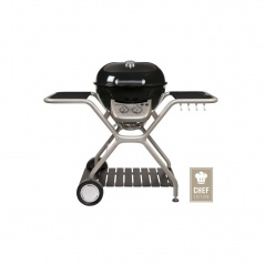 MONTREUX 570G CHEF EDITION - OUTDOORCHEF; GRILL GAZOWY 9,7 kW