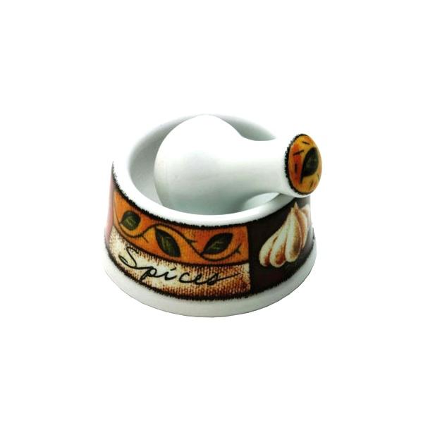 Moździerz ceramiczny MSC International Uptown Market MS-81373