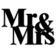 MR&MRS MM1-1
