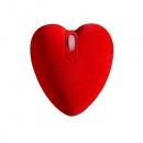 Myszka Velvet Heart