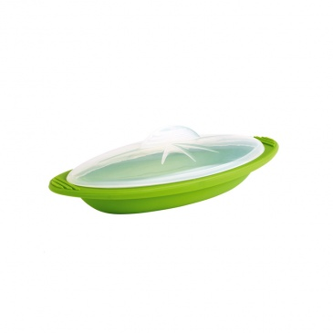 Naczynia do zapiekania 2 szt. Mastrad zielone małe
