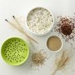 Naczynie do gotowania ryżu i kaszy Lekue Native 0200700V06M017
