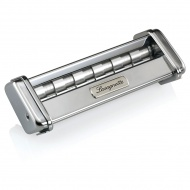 Nakładka do lasagnette (maszyna Atlas 150) 10 mm Kuchenprofi stalowa