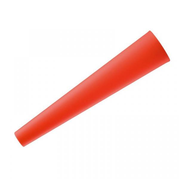 Nakładka sygnalizacyjna 18x3,2cm Ledlenser czerwona LL-0041