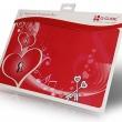 Naklejka na notebooka Heart & Soul G-Cube Enchanted GCNGSE17S