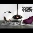 Napis 3D dekoracyjny na półkę DO ALL THINGS WITH LOVE DekoSign czarny DAT1-1