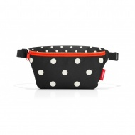 nerka beltbag S mixed dots