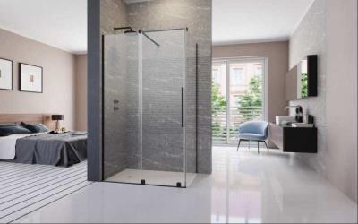 Niezbędne akcesoria łazienkowe do kabiny prysznicowej