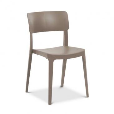 Novussi Krzesło PANO : Kolor - Sand Beige