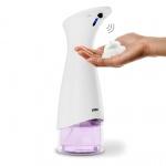 Nowy Dozownik sensoryczny do mydła OTTO biały
