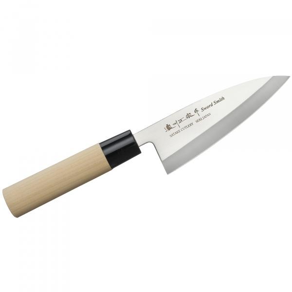 Nóż Deba 12cm Satake S/D  HK-804-196