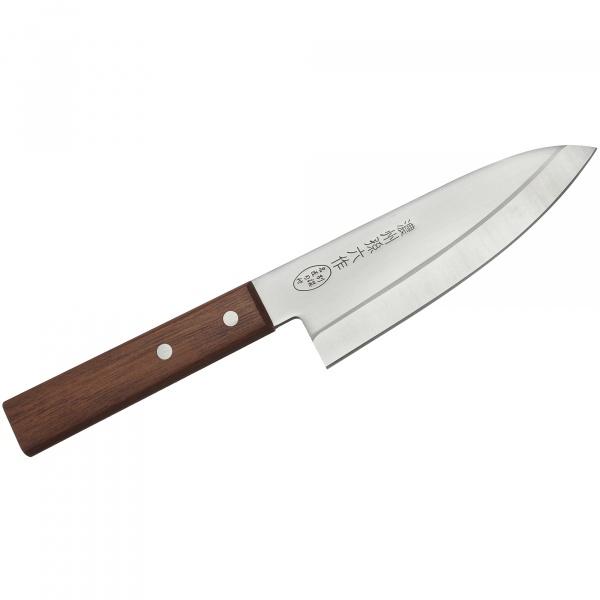 Nóż Deba 15,5cm Satake Tomoko HK-803-748