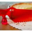 Nóż do ciasta Koziol Coco biały KZ-3210525