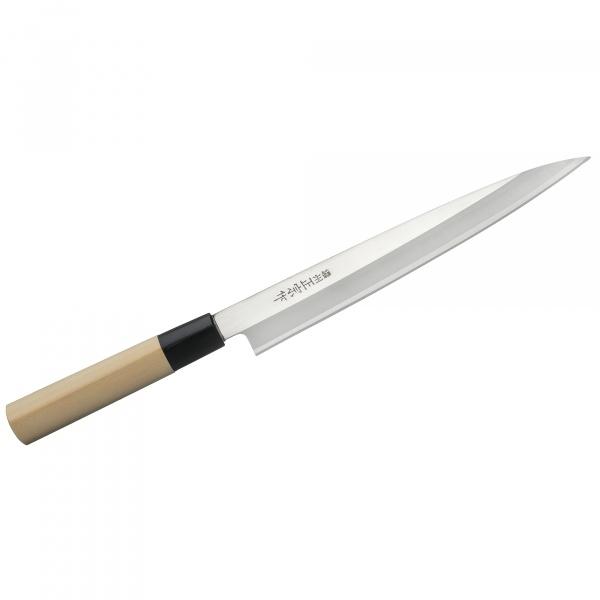 Nóż do filetowania 21cm Satake Megumi Yanagi-Sashimi HK-801-645