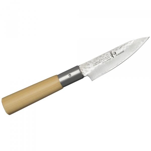 Nóż do obierania 10cm Nagomi Shiro HK-NS100PA
