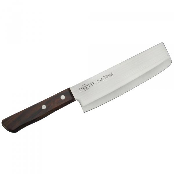 Nóż Nakiri 16cm Satake Tomoko HK-803-731