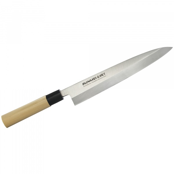 Nóż Oroshi 24cm Bunmei HK-1805240