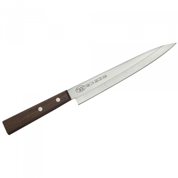 Nóż Yanagi-Sashimi 20,5cm Satake Tomoko HK-803-755