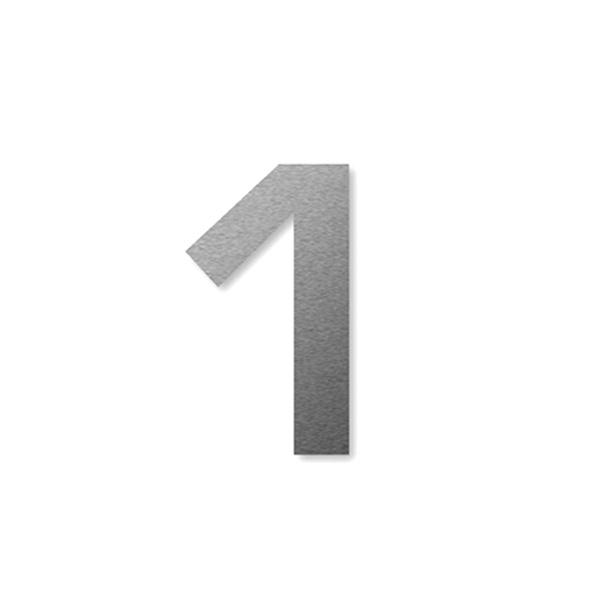 "Numer na dom Keilbach Big Number L ""1"" BIGNUMBER_L_1"